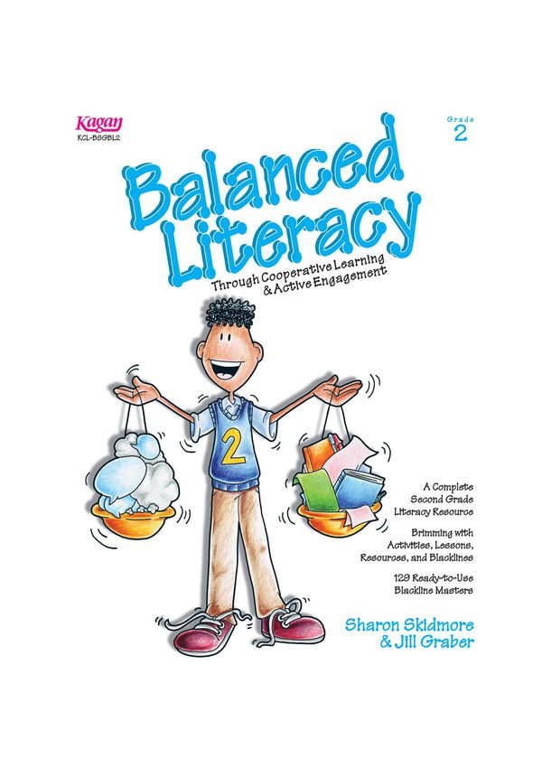 balanced literacy year 2