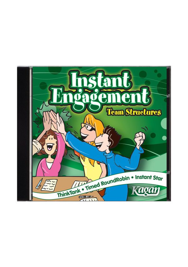instant-engagement-team-structures