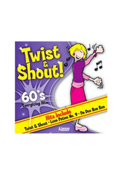 music-of-the-60s-twist-and-shout