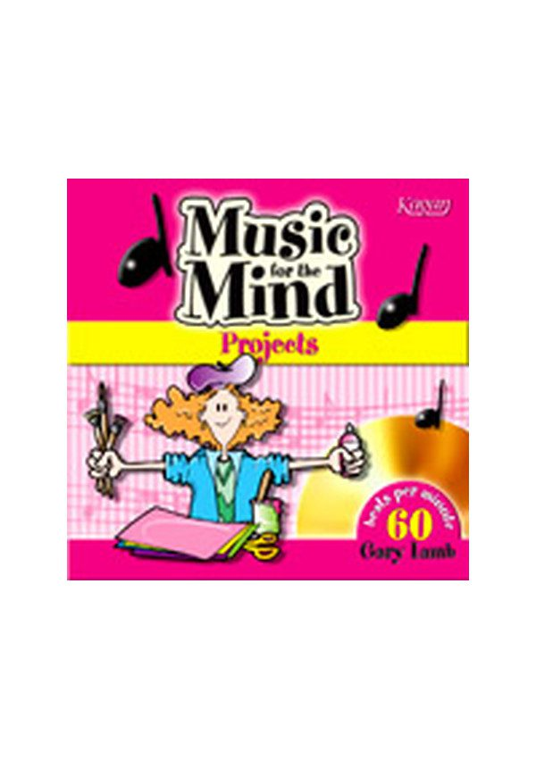 music-for-the-mind-projects
