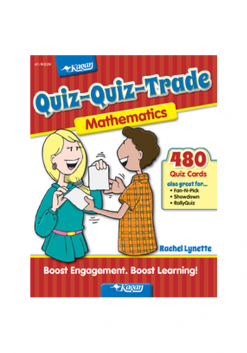 Quiz Quiz Trade Mathematics