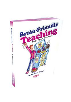 Brain friendly teaching