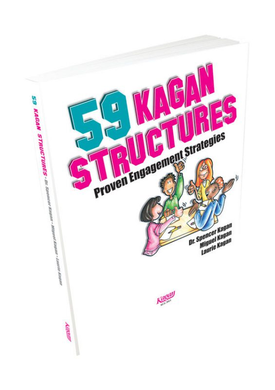 59 Kagan Structures for cooperative learning