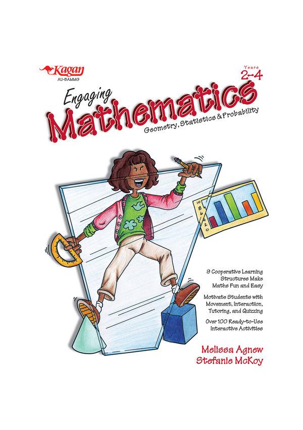 Engaging Mathematics Geometry, Statistics & Probability